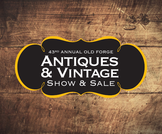43rd Annual Antique And Vintage Show