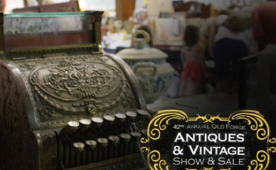 42nd antiques show