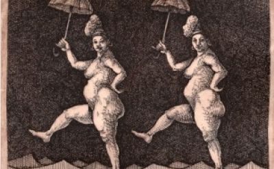 The Rotund Ladies Dance