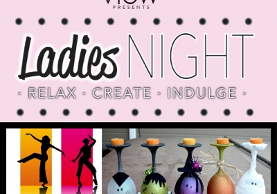 Ladies Night Oct