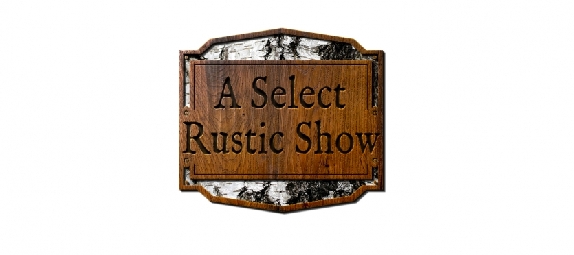 Rustic Show Logo simple