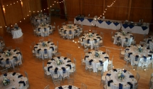 Wedding Gould Hall 2 small