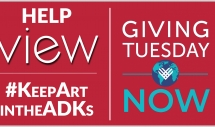 giving tuesday view BRAND horizontal