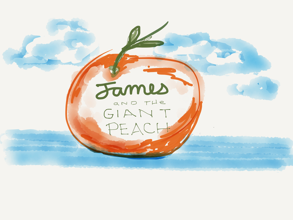 James And The Giant Peach View